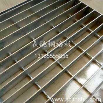 压焊钢格栅板